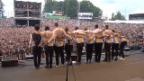 Video «Lo & Leduc - das ganze Konzert vom Gurtenfestival 2017» abspielen