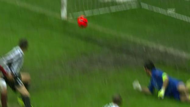 Video «Spielbericht Galatasaray - Juventus («sportlive», 11.12.2013)» abspielen