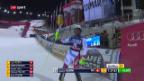 Video «Aerni fährt erstmals aufs Weltcup-Podest» abspielen