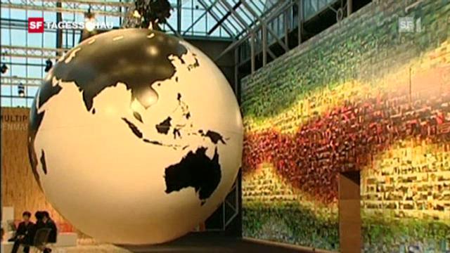 UNO-Klimakonferenz Kopenhagen 2009