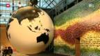 Video «UNO-Klimakonferenz Kopenhagen 2009» abspielen