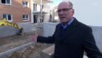 Video «Grenzgänger als Glücksfall für deutsche Immobilien-Firmen» abspielen