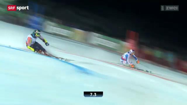 Ski-WM: Teamwettkampf