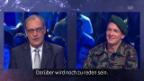 Video ««26 minutes»: Spezialsendung mit Bundesrat Guy Parmelin» abspielen