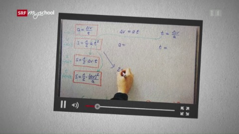 How to learn with YouTube – Lernen mit Video