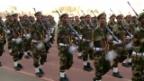 Video «Im Land der Dienstverweigerer» abspielen