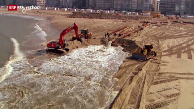 Video «Auf Sand gebaut» abspielen
