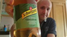 Video «Schweppes Ginger Ale» abspielen