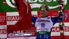 Video «Ski: Studiogast Daniel Albrecht» abspielen