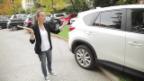 Laschar ir video «Ils Tessinais na respectan betg las reglas dal traffic»