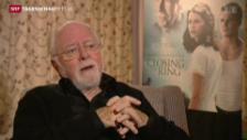 Video «Richard Attenborough ist tot» abspielen