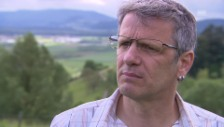 Video «Christoph Matzinger hat eine Spitalinfektion überlebt» abspielen
