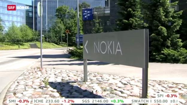 Video «SRF Börse vom 03.09.2013» abspielen