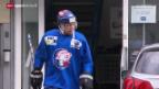 Video «Eishockey: Die ZSC Lions vor der Champions Hockey League» abspielen