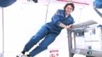 Video «Muskelschwund im Weltall» abspielen