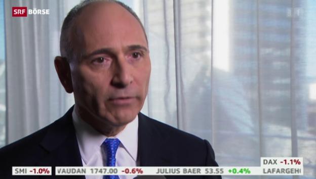 Video «SRF Börse vom 21.07.2015» abspielen