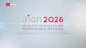 Video «IOK will Olympia mehrheitsfähig machen» abspielen