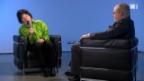 Video «Vreni bei Frank A. Meyer» abspielen
