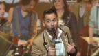 Video «Trauffer mit «Müeh mit de Chüeh»» abspielen