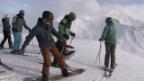Video «Skifahren zum Discountpreis: Umstrittener Preiskampf am Berg» abspielen