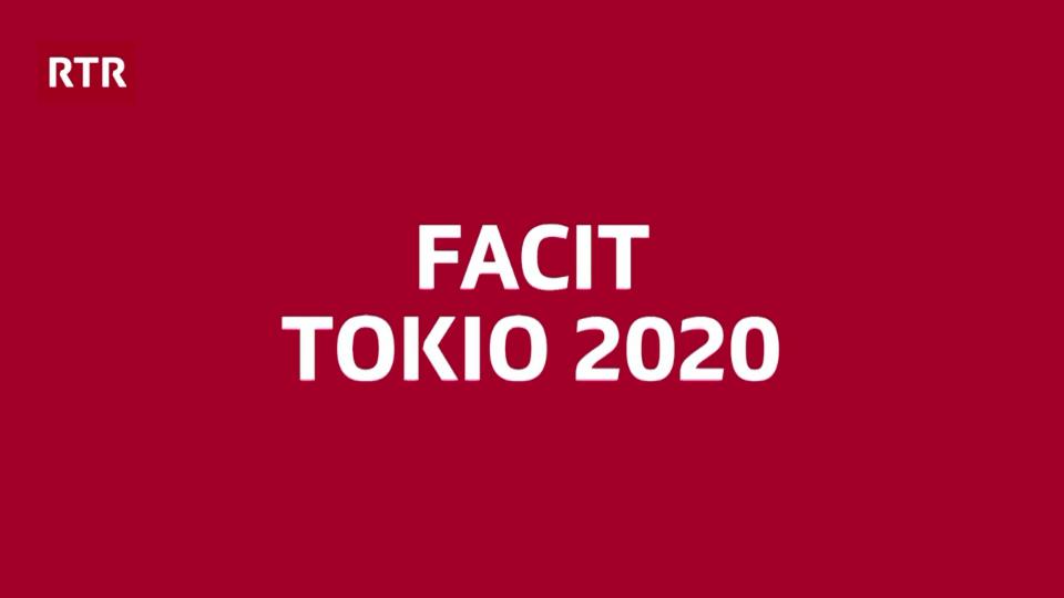 Il facit da Tokio 2020