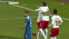 Link öffnet eine Lightbox. Video Die Schweiz gewinnt die Zitterpartie gegen Island 2:1 abspielen