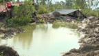 Video «FOKUS: Tsunami in Indonesien» abspielen