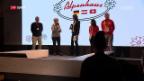 Video «Wo die Paralympics-Teilnehmer feiern» abspielen