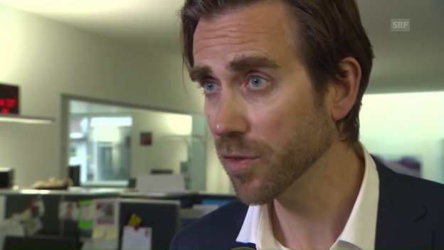 Video «Schäfers Prognose: «Es hängt nun alles vom Entscheid des Konkursrichters ab»» abspielen