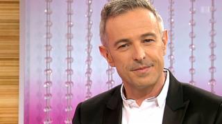 Video «g&g weekend mit Birgit Steinegger und Walter Andreas Müller» abspielen