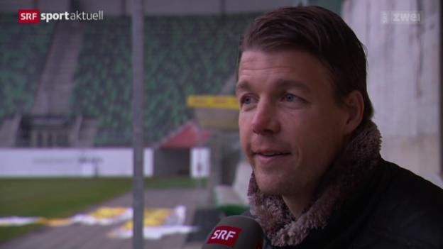 Video «Fussball: Der Rücktritt von Philippe Montandon» abspielen