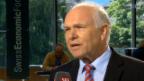 Video «US-Steuerstreit Thema am Swiss Economic Forum» abspielen
