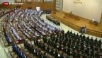 Video «Schweiz geschäftet gut mit Myanmar» abspielen
