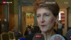 Video «Das Nein zu Ecopop stärkt dem Bundesrat den Rücken» abspielen