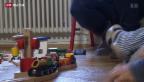Video «Umstrittener Familiennachzug» abspielen