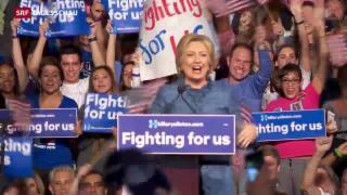 Video «Vorwahlen USA» abspielen