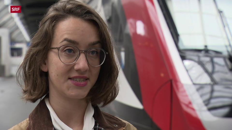SBB-Sprecherin: «Momentan ist es nicht wirklich kundenfreundlich»