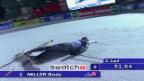 Video «2002: Als Bode Miller noch Slaloms gewann» abspielen