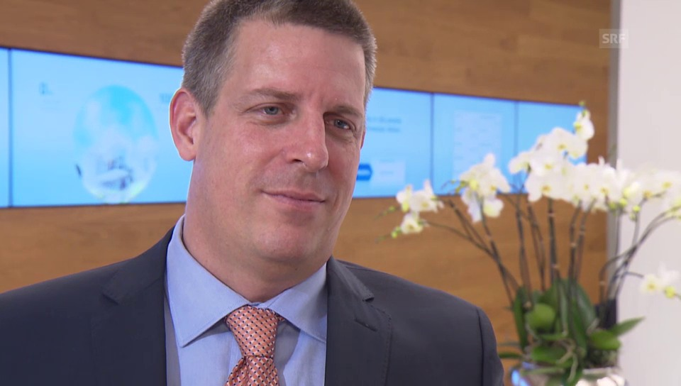 Interview mit Lorenz Heim, Hypotheken-Experte vom VZ Vermögenszentrum
