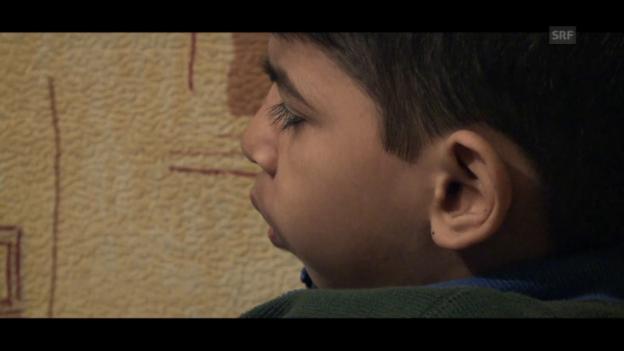 Video «Toto und seine Schwestern (Filmausschnitt)» abspielen