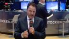 Video «Live-Schaltung zu Börsenkorrespondent Jens Korte» abspielen
