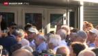 Video «Griechenland zahlt nicht» abspielen
