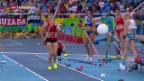 Video «Resultate Olympia» abspielen