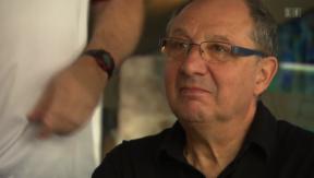 Video «Beni Thurnheers letztes Mal » abspielen