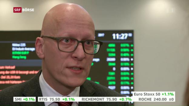 Video «SRF Börse vom 13.02.2017» abspielen