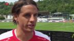 Video «Die Schweizer Nati im Taktik-Check: Der Goalie» abspielen