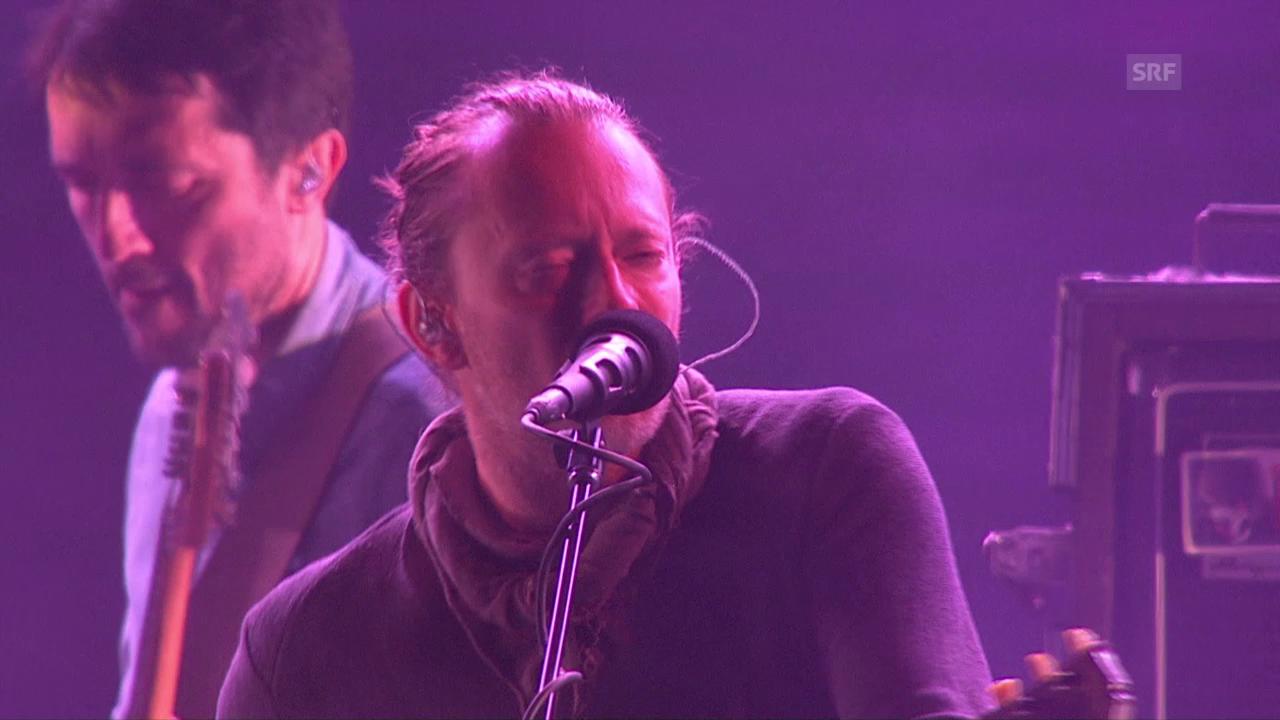 Radiohead - «Karma Police»