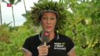 Video «Ironman-Siegerin Daniela Ryf im Gespräch» abspielen