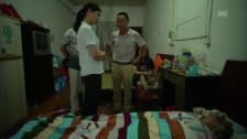 Video «Ausschnitt aus «Mrs. Fang»» abspielen