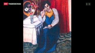 Video «Picasso, Monet und Matisse verbrannt» abspielen